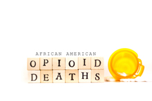 African American Opioid Deaths