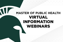 Virtual Information Webinars